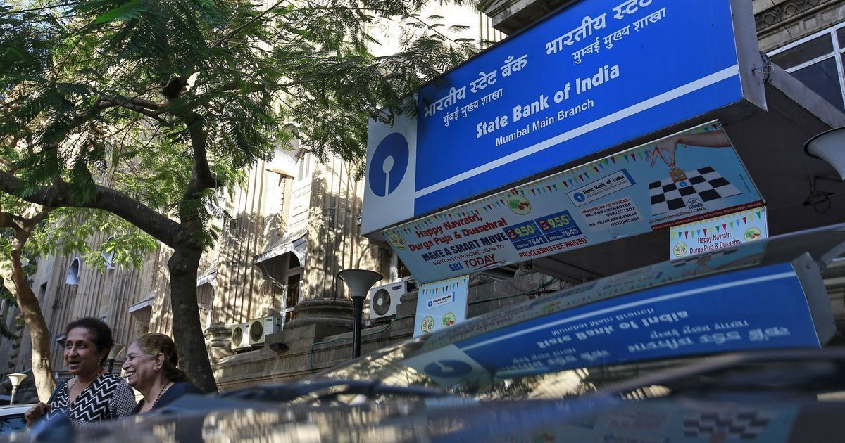SBI Life files for Initial Public Offering, bankers say it may raise over Rs 6,400 crore