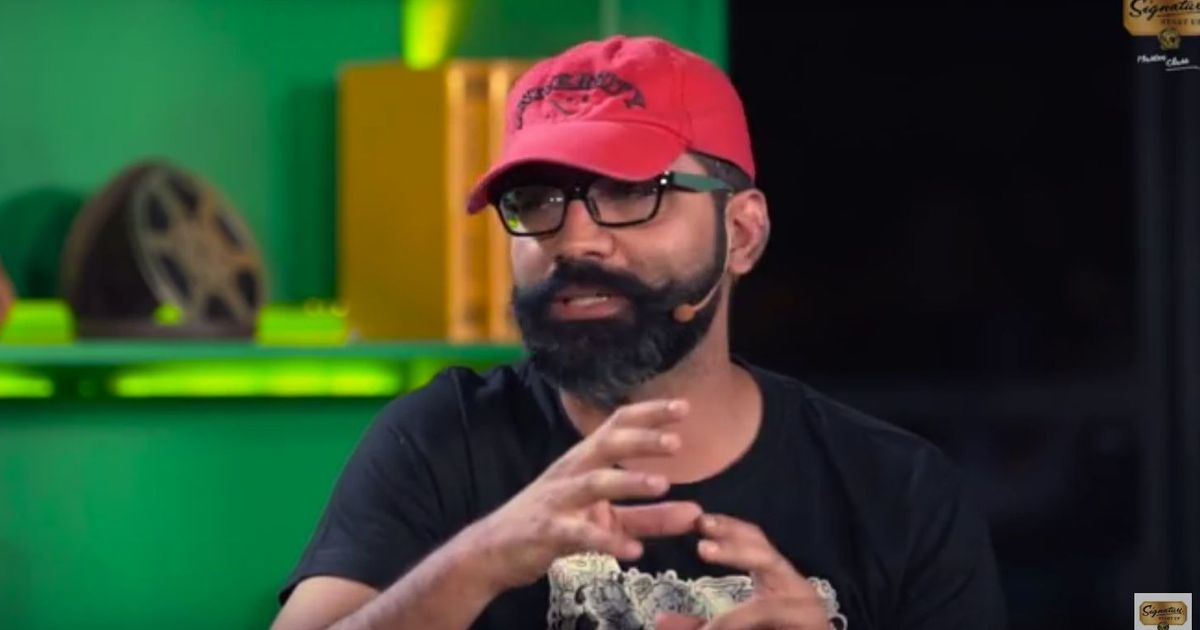 Dhawal Gusain is new CEO of TVF, after Arunabh Kumar steps down following harassment charges