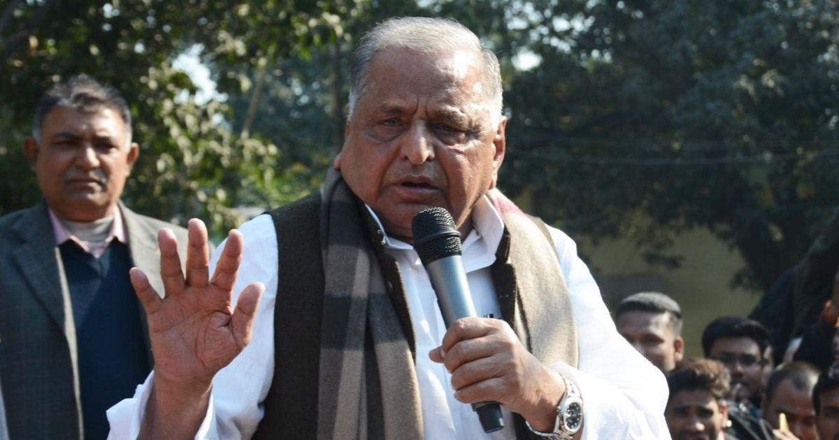 लोक सभा चुनाव : समाजवादी पार्टी के प्रत्याशियों की पहली सूची जारी, मुलायम मैनपुरी से लड़ेंगे