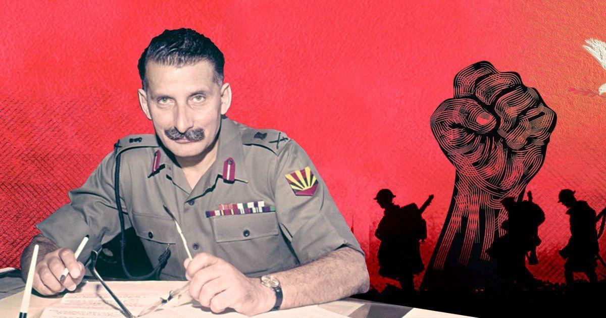 सैम मानेकशॉ : बांग्लादेश युद्ध का ऐसा नायक जिससे इंदिरा गांधी भी खौफ खाती थीं