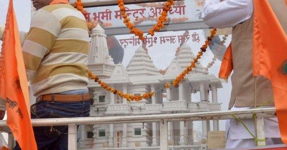 'Mughlai, dadhi-topi and Babri': Hindu polarisation is at the heart of BJP's campaign