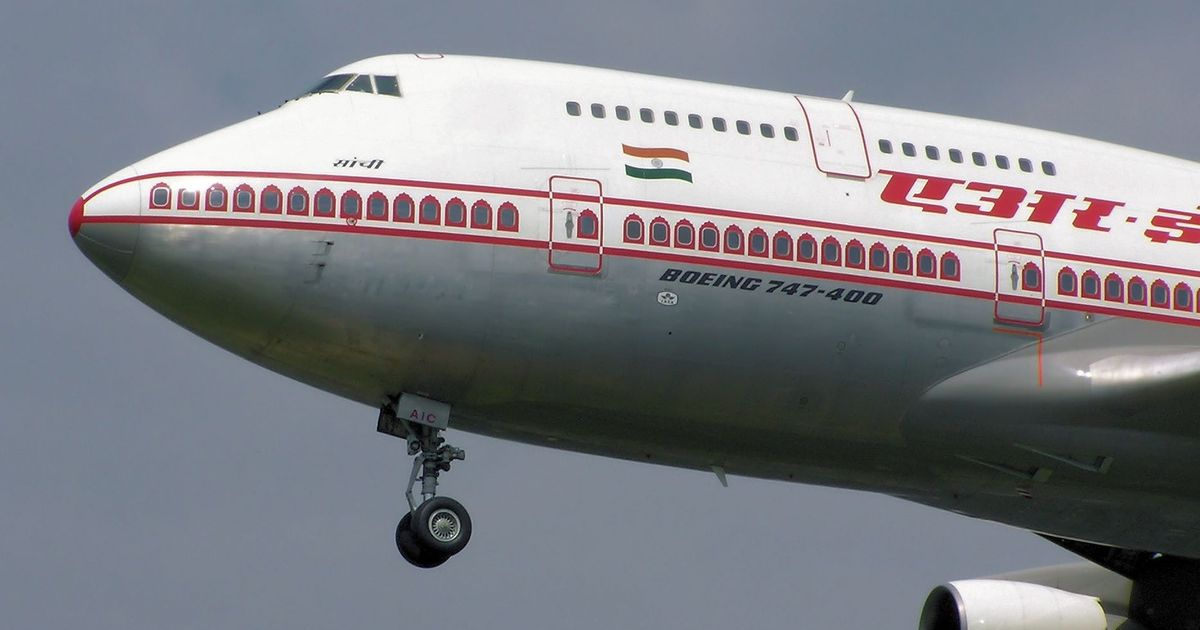 Air India privatisation move draws union opposition