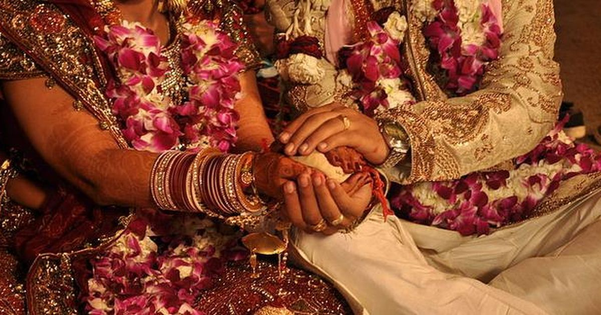 J&K government imposes restrictions on number of guests at weddings