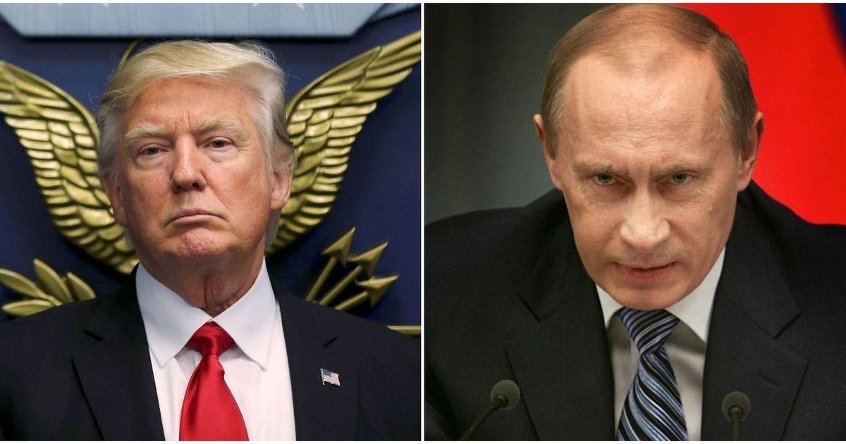 पुतिन की अमेरिका को चेतावनी, कहा - सीरिया पर फिर हमला किया तो दुनिया में अफरातफरी मच जाएगी