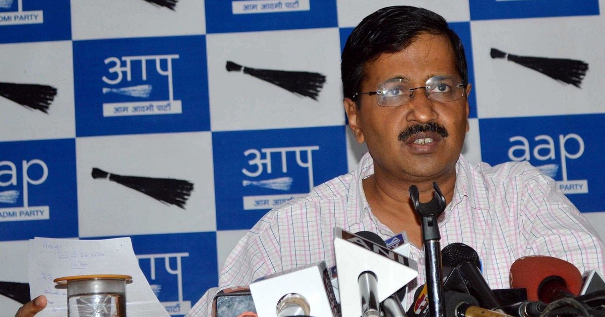 HC allows Arvind Kejriwal to get two DDCA documents