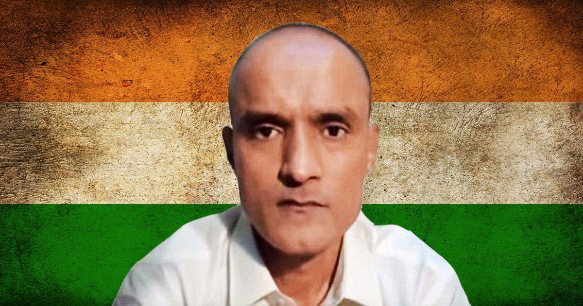 "Kulbhashan Jadhav: Case of ""Indian State Intervention"""
