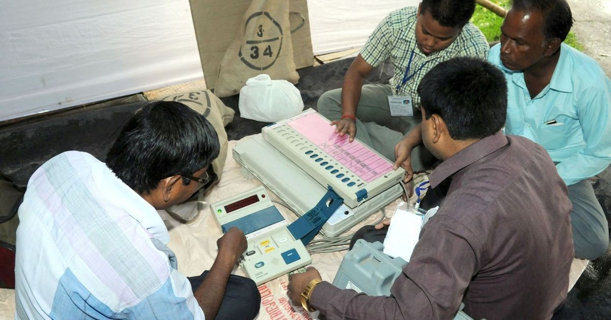 The big news: Several Opposition parties want ballot paper for future polls, and 9 other top stories
