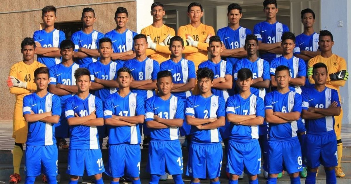 With focus on another Fifa U-17 World Cup participation, AIFF eyeing more exposure for U-16 side