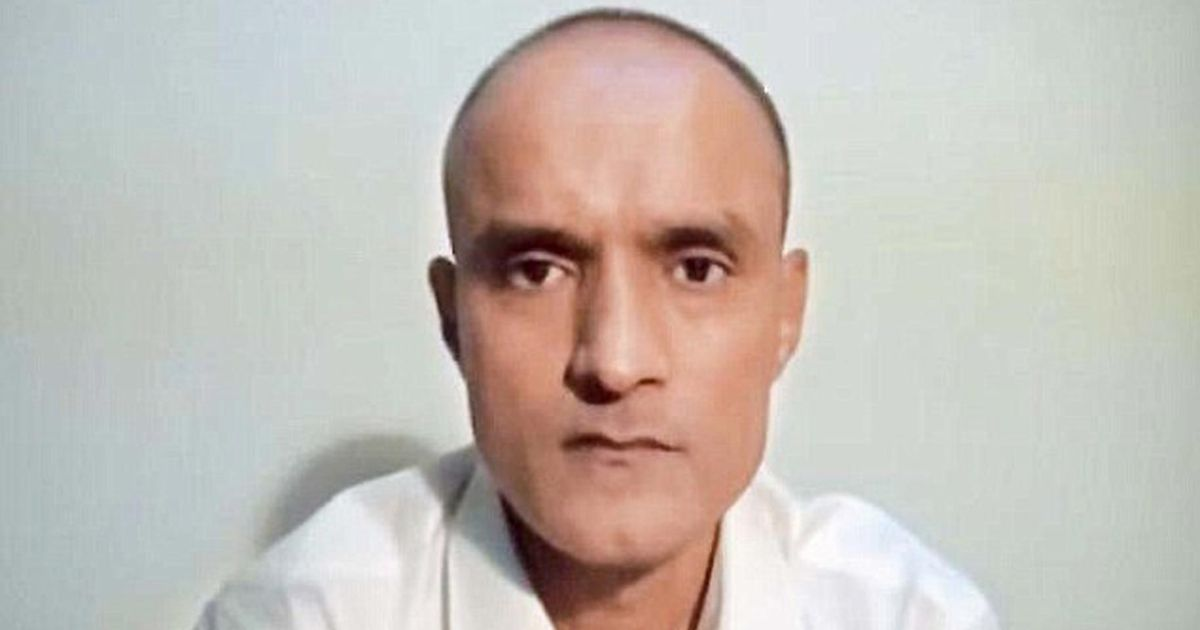 Kulbhushan Jadhav case: India will file its arguments at the International Court of Justice today