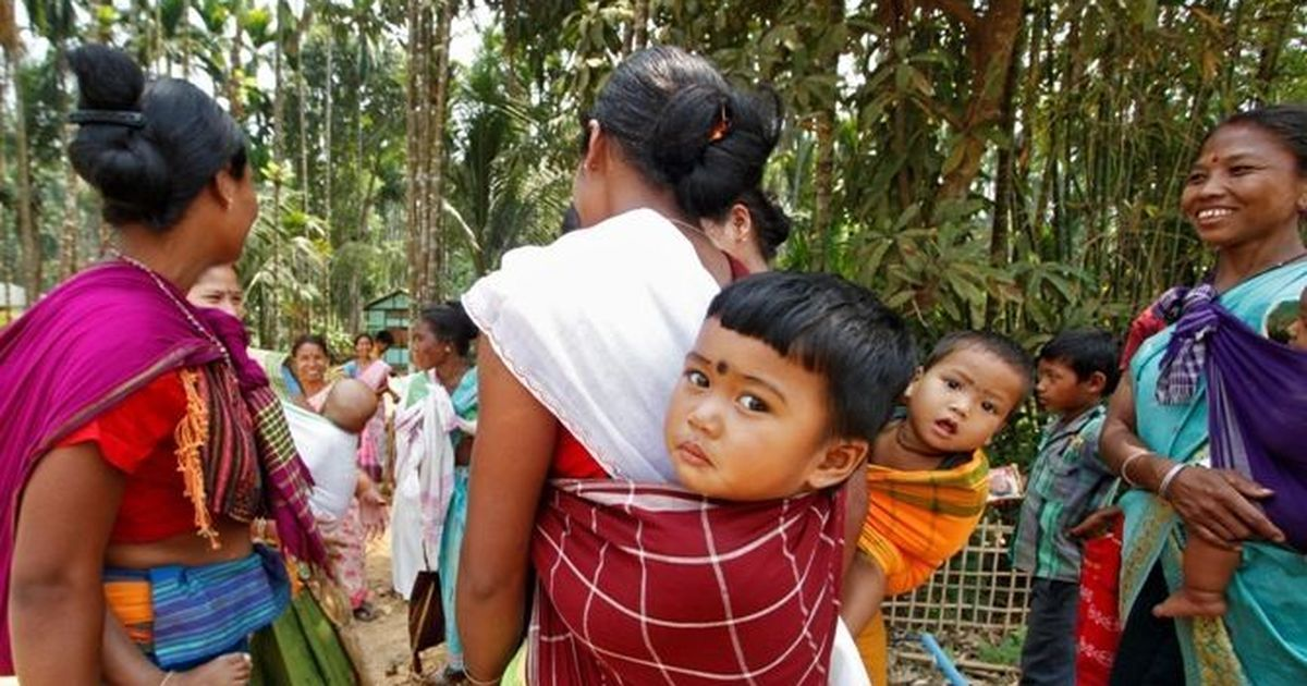 'It doesn't work': Why Assam's two-child policy plan is being criticised by public health experts