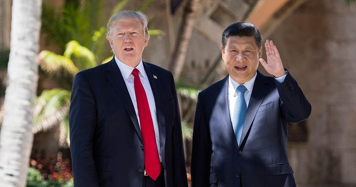 उत्तर कोरिया संकट : डोनाल्ड ट्रंप की धमकी के बाद चीनी राष्ट्रपति ने संयम बरतने की अपील की