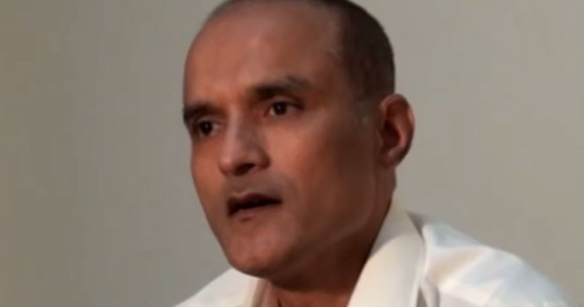 Indian 'rhetoric' on Jadhav fuelling hatred against Pakistan: Islamabad