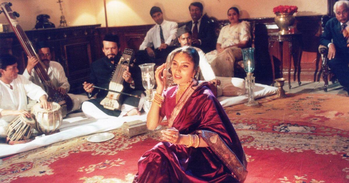 Audio master: An unapologetic courtesan and Vanraj Bhatia's terrific music in 'Sardari Begum'