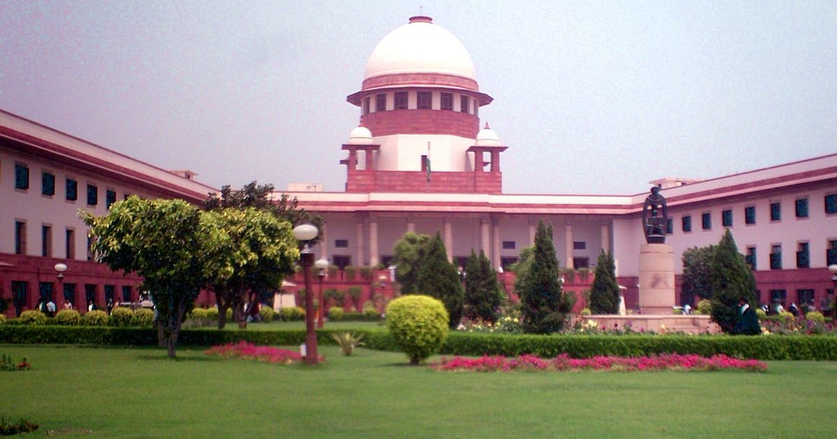 Medical colleges bribery case: Supreme Court dismisses petition seeking SIT probe
