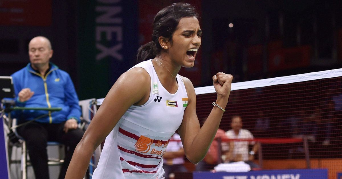 PV Sindhu beats Fitriani to set up Singapore Open quarter-final clash against Carolina Marin