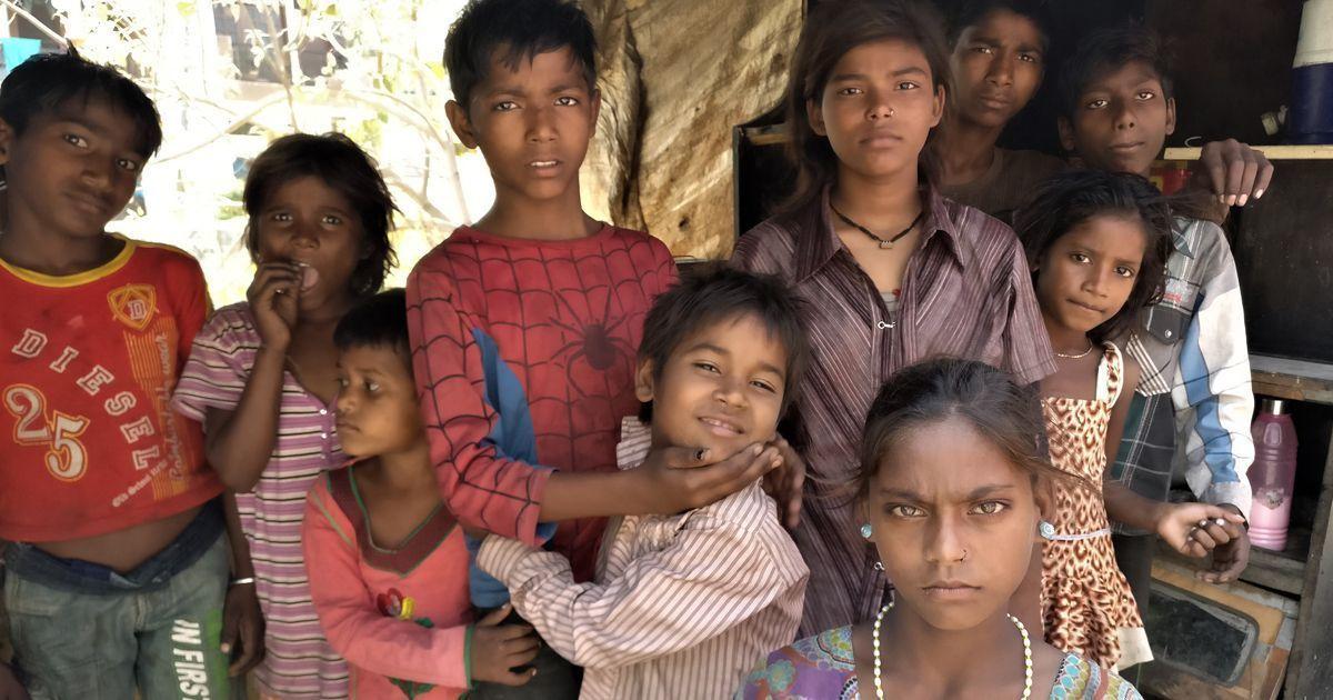 By making Aadhaar mandatory, Delhi's government schools are shutting their doors to migrant children