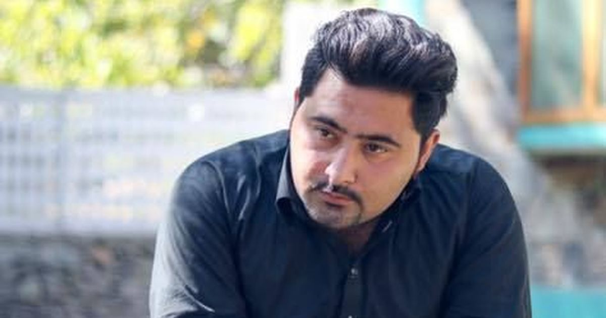 Eight charged over murder of Mashal Khan