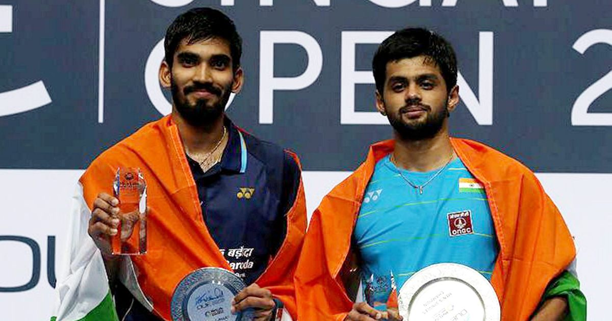 Badminton: How India's men are finally getting out of Saina Nehwal and PV Sindhu's shadow
