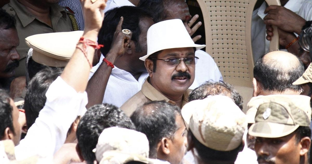 AIADMK row: No Tamil Nadu Assembly floor test till September 20, Madras HC tells TTV Dinakaran
