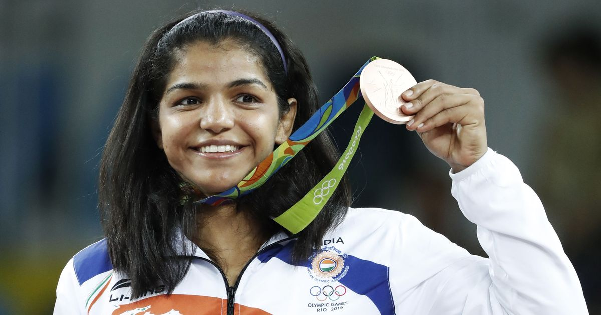 Sakshi Malik, Khel Ratna winner in 2016, questions her removal from Arjuna Awardees list for 2020