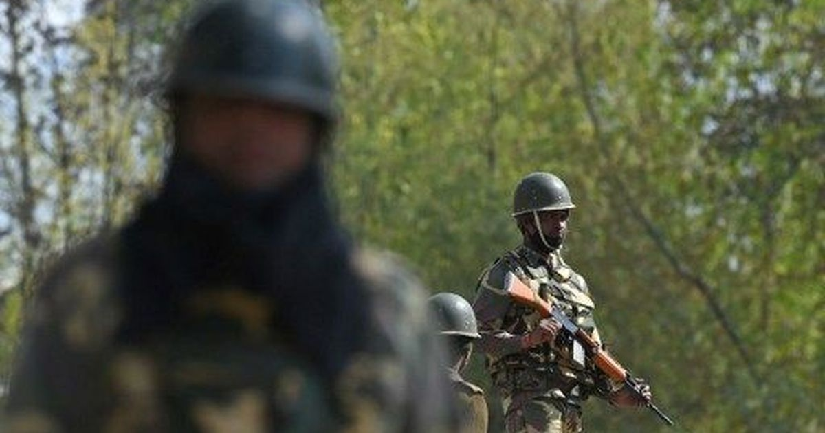 Srinagar: Two militants holed up in Delhi Public School killed in encounter, two soldiers injured