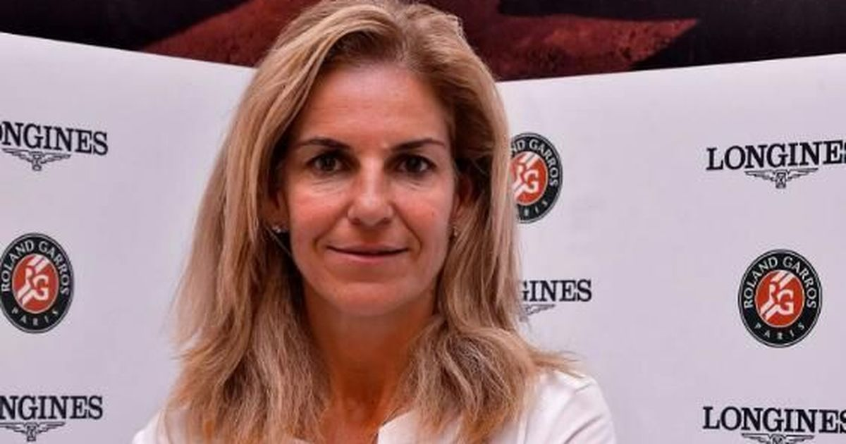 Steffi brought best out of me, says Arantxa