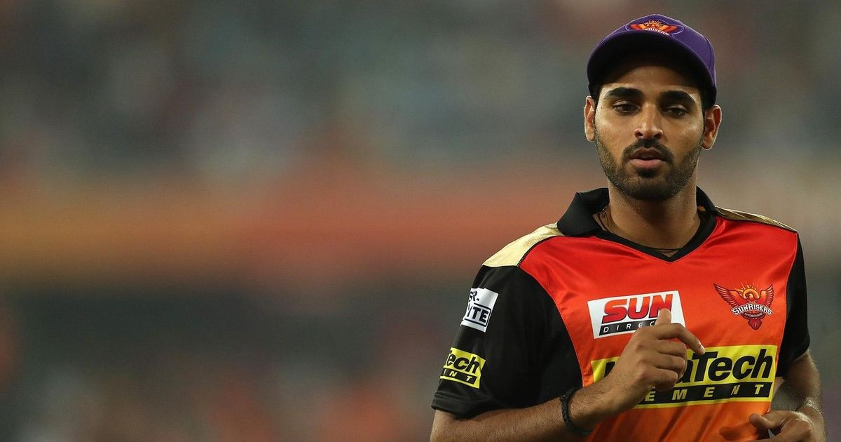IPL 2017: Bhuvneshwar Kumar is showing just how deadly the intelligent bowler can be in T20 cricket