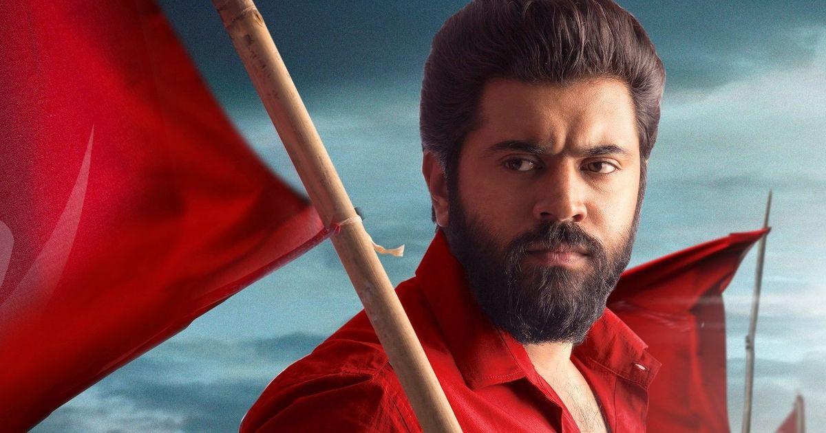 The new hero in Malayalam cinema is the card-carrying communist