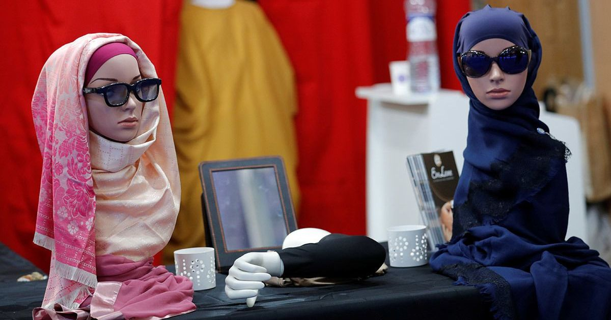 The question in France ahead of polls this month: Is there such a thing as a Muslim vote?