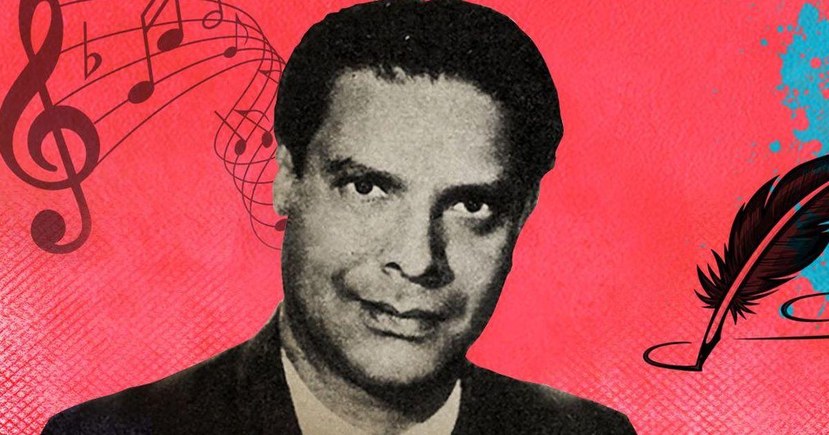 शकील बदायूंनी का लिखा 'मन तड़पत हरि दर्शन को आज' भारत की आत्मा का प्रतीक है