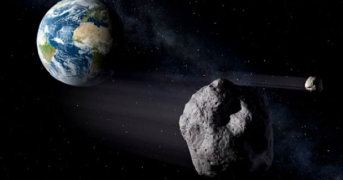 How mining asteroids could help make the Earth a better place
