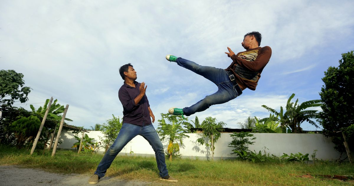 Cult Assamese film 'Local Kung Fu' has a sequel – and one of its characters is proudly gay