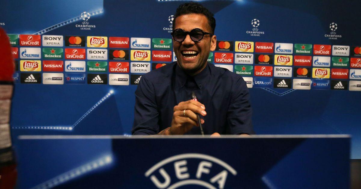 Barcelona defender Gerard Pique: Juventus deserve to progress