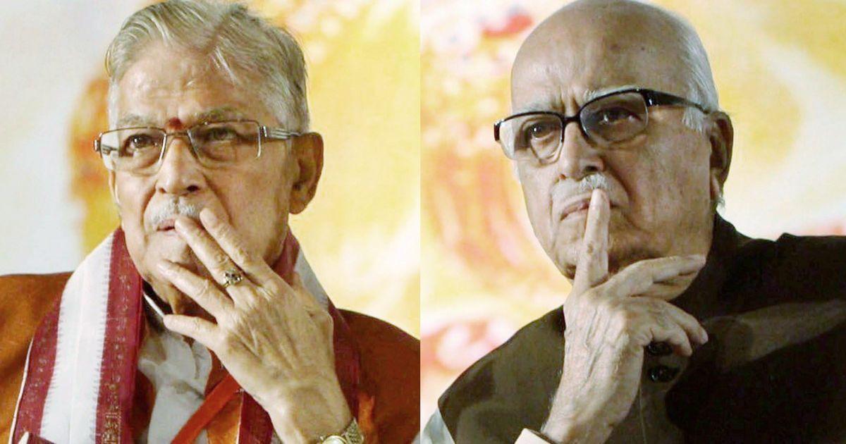 बाबरी विध्वंस मामला : अदालत ने आडवाणी, जोशी और उमा भारती को 30 मई को पेश होने का आदेश दिया