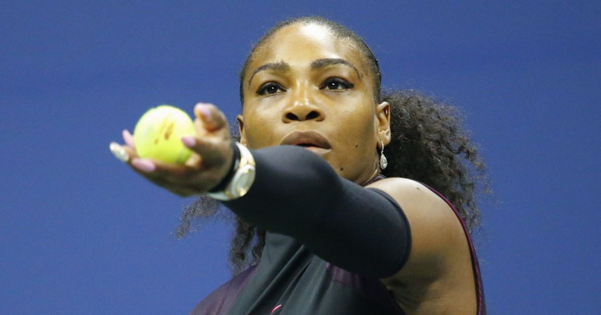 An outsider can win it: Margaret Court thinks Serena Williams isn't favourite for Australian Open