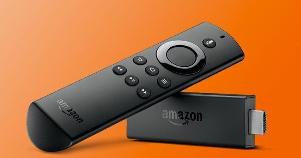 Amazon launches Fire TV Stick in India to surf online content