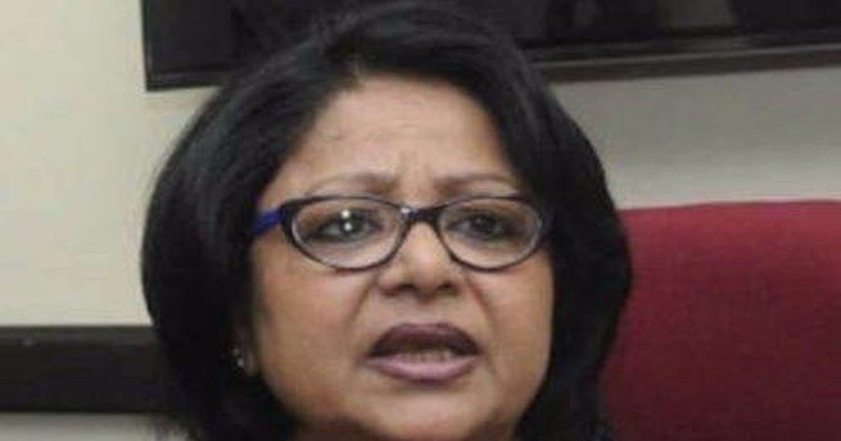 Ajay Maken threatening women workers but Rahul Gandhi doesn't care: Barkha Shukla