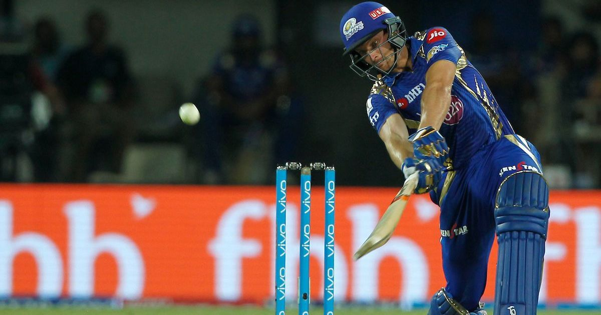 Mumbai Indians make mockery of 199-run target to thump Kings XI Punjab by 8 wickets