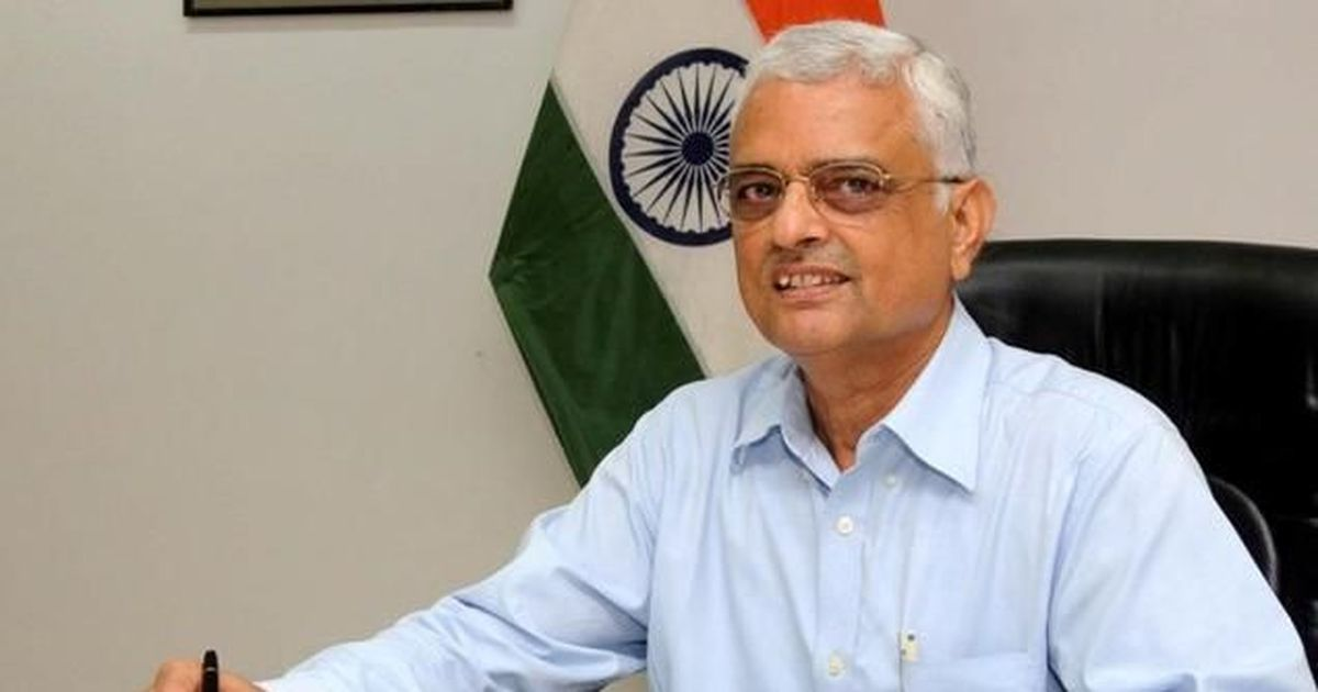 Om Prakash Rawat succeeds AK Joti as Chief Election Commissioner