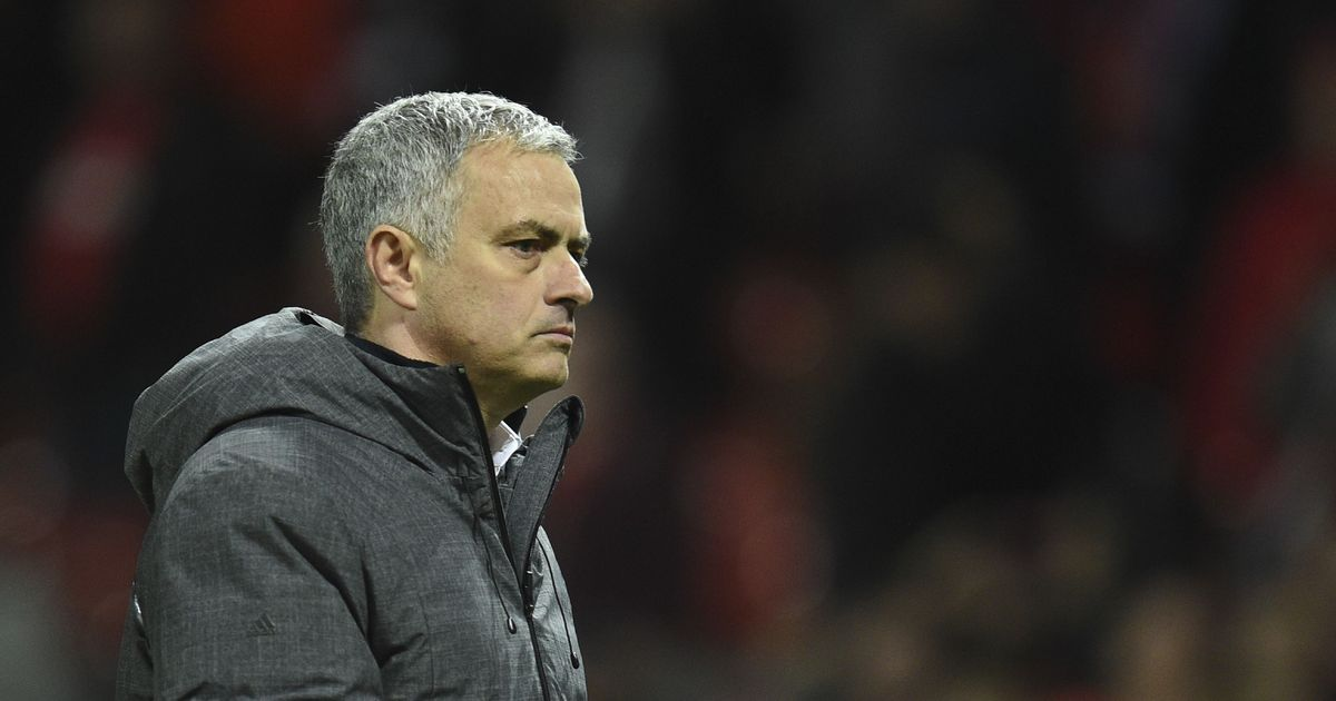 'My feeling is not good': Jose Mourinho rues Manchester United's injury woes after Anderlecht win