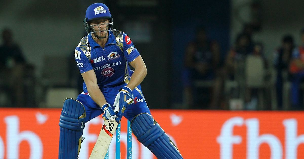 'Jos Buttler was unbelievable and unstoppable': Glenn Maxwell on the Mumbai opener's 37-ball 77