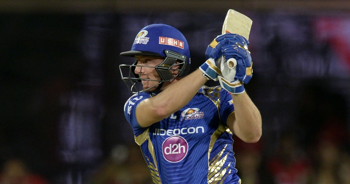 'It's nice when the opposition scores big': Mumbai Indians' Jos Buttler thrives on the chase