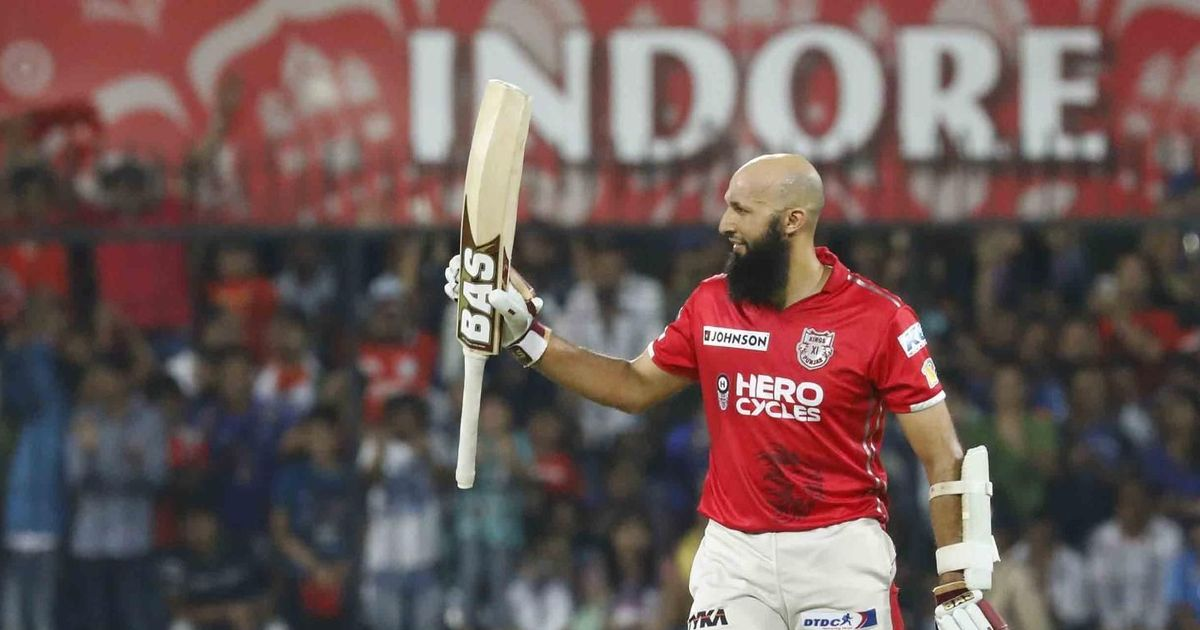 Kings XI have to win nearly all remaining matches to qualify: Hashim Amla after 4th straight defeat