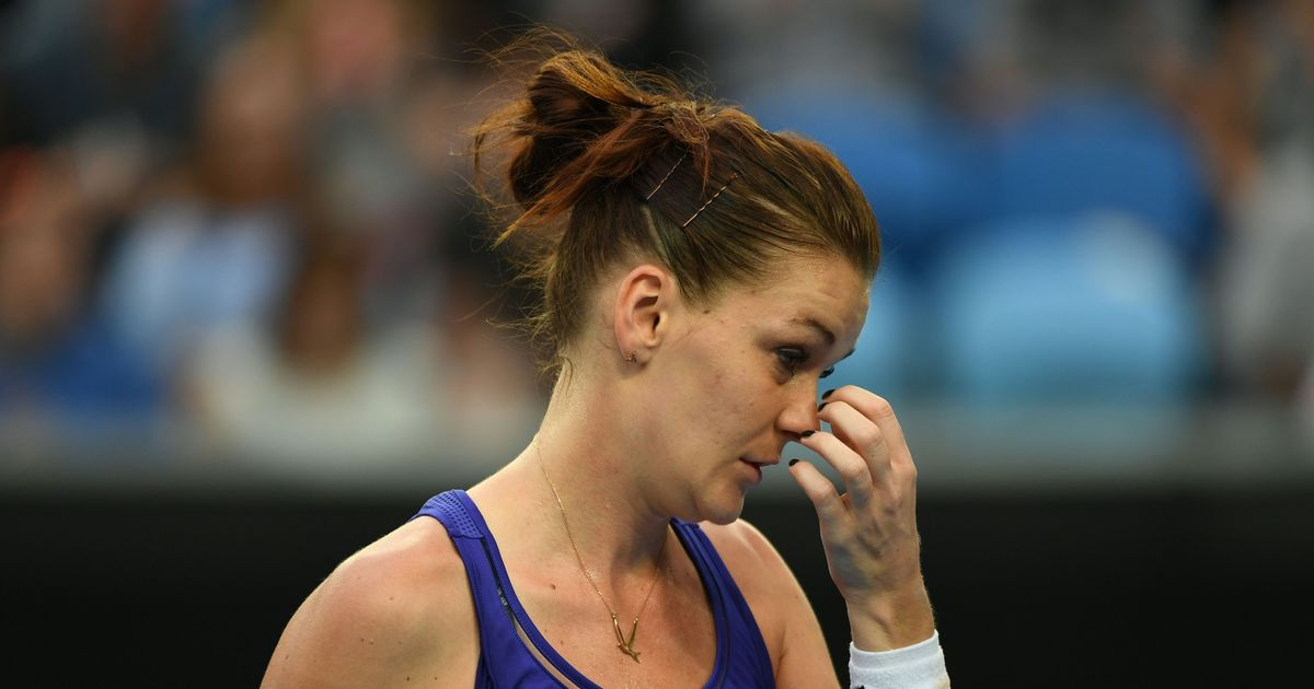 'Maria Sharapova should rebuild her career in a different way,' says Agnieszka Radwanska