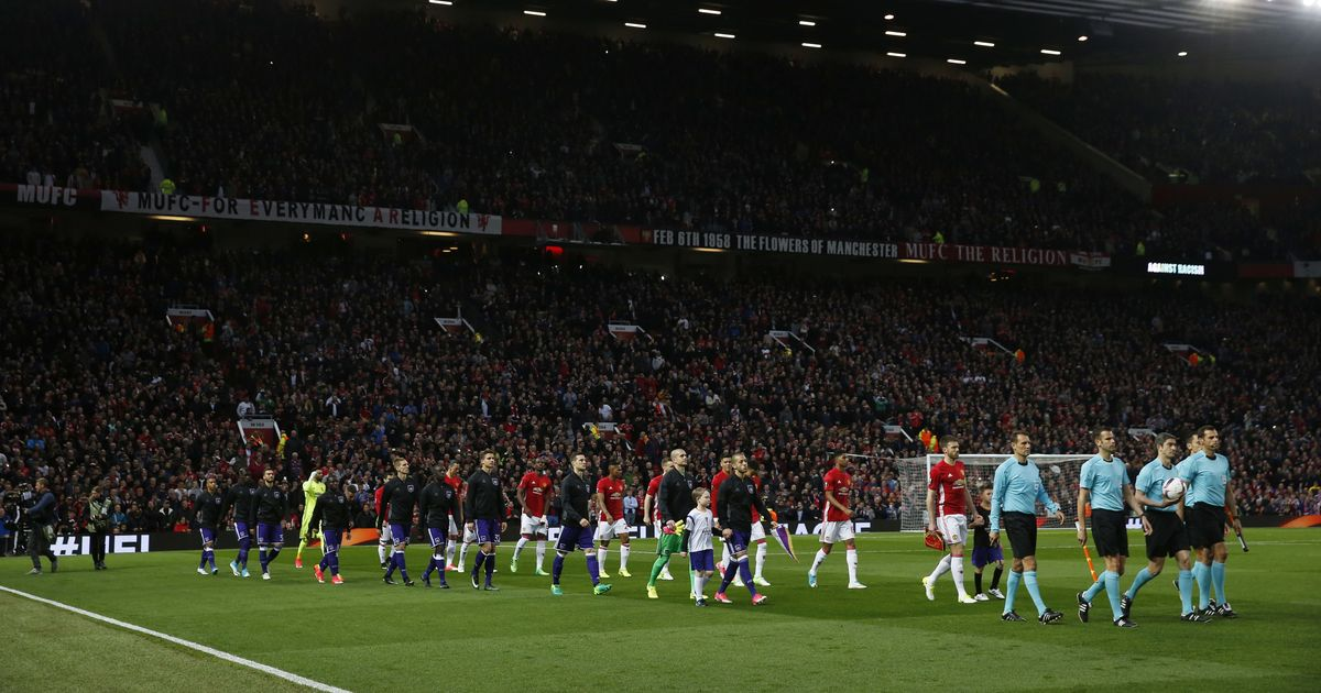 At least 7 Nigerian fans electrocuted while watching Manchester United's Europa League game on TV