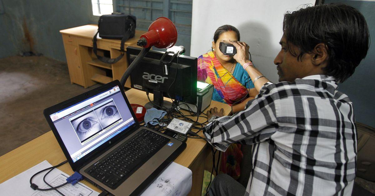 How secure is Aadhaar? Gang arrested in Uttar Pradesh cloned its enrolment software