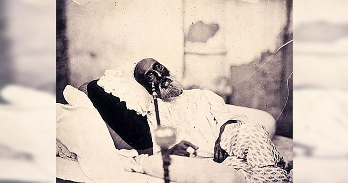 May 16, 1857: How a massacre by rebel sepoys at the Red Fort felled Bahadur Shah Zafar