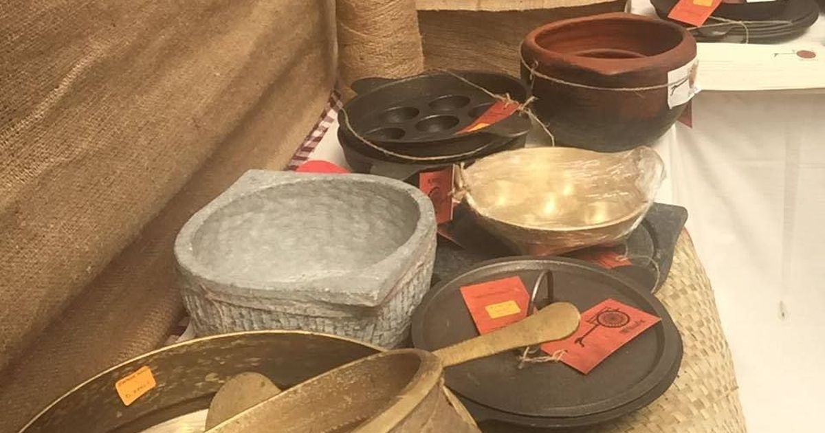 Good Cookware In India Bruin Blog