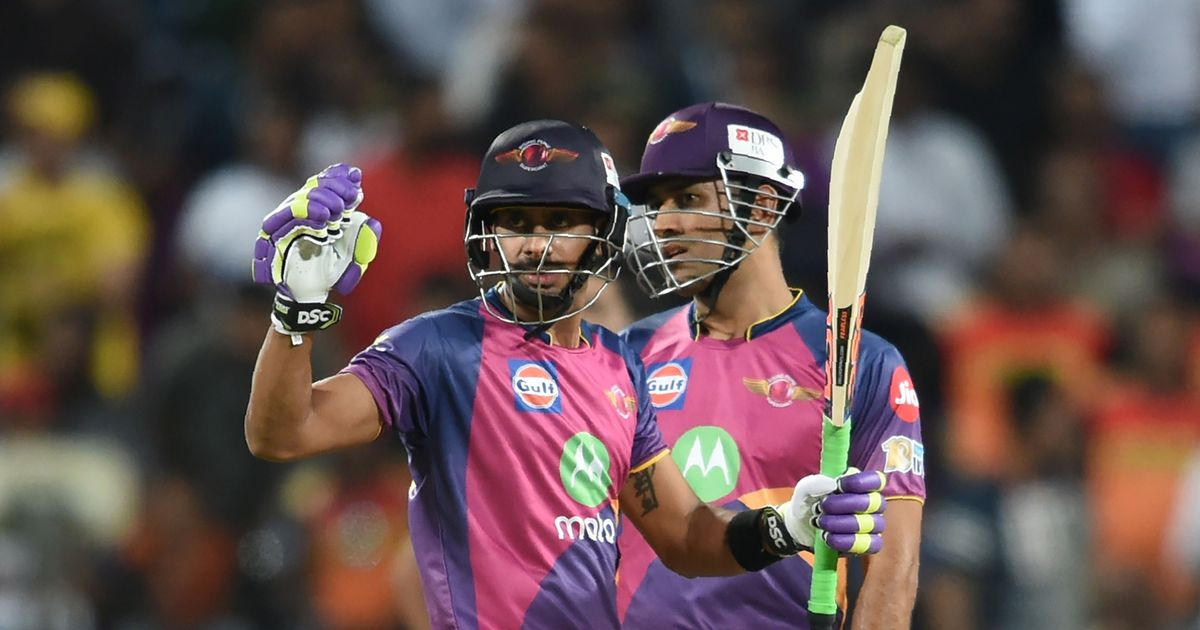 Dhoni-inspired first last-ball victory of IPL 10 and other interesting numbers from Saturday