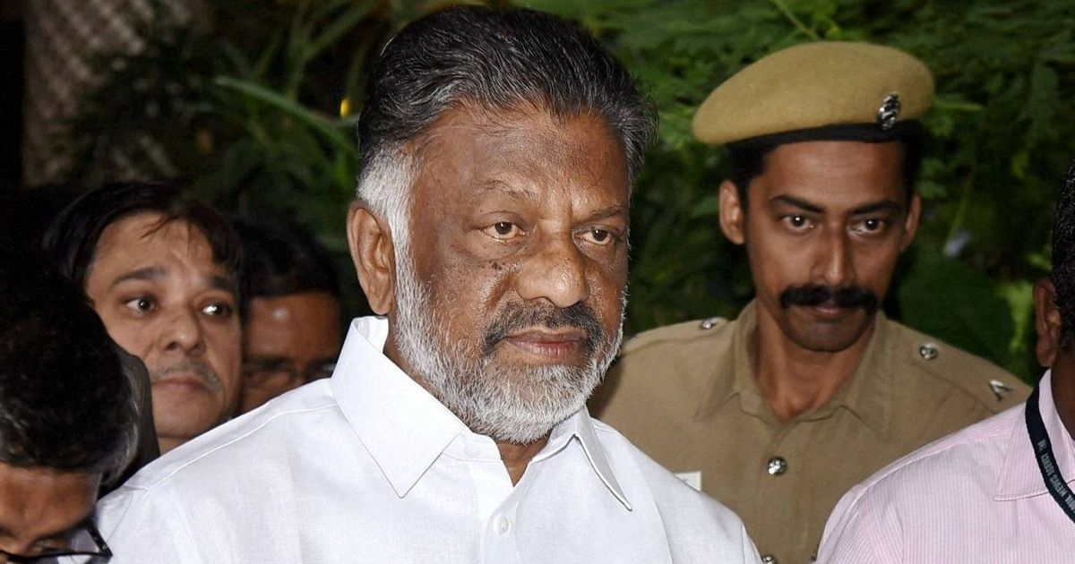 Panneerselvam drops Modi bomb, AIADMK merger BJP game plan?